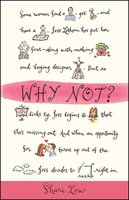 Why Not? - Shari Low