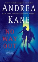 No Way Out - Andrea Kane