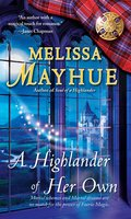 A Highlander of Her Own - Melissa Mayhue