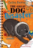 The Great Dog Disaster - Katie Davies