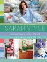 Sarah Style - Sarah Richardson