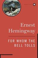 За кого бие камбаната - Ernest Hemingway