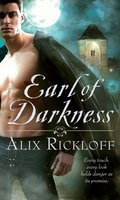 Earl of Darkness - Alix Rickloff