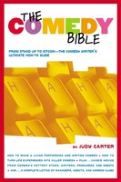 The Comedy Bible - Judy Carter
