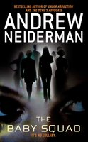 The Baby Squad - Andrew Neiderman