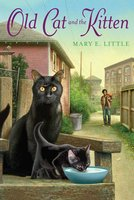 Old Cat and the Kitten - Mary E. Little