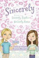 Sincerely - Courtney Sheinmel