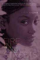 Fire in the Streets - Kekla Magoon