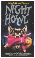 Night Howl - Andrew Neiderman