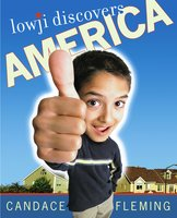Lowji Discovers America - Candace Fleming