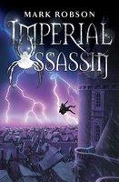Imperial Assassin - Mark Robson