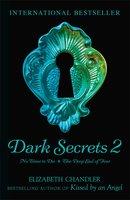 Dark Secrets: No Time to Die & The Deep End of Fear - Elizabeth Chandler