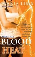 Blood Heat - Maria Lima