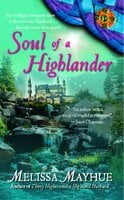 Soul of a Highlander - Melissa Mayhue