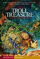 The Troll Treasure - John Vornholt