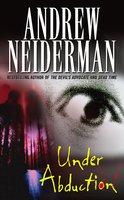 Under Abduction - Andrew Neiderman