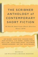 The Scribner Anthology of Contemporary Short Fiction: 50 North American Stories Since 1970 - Michael Martone