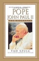 Pope John Paul II - Tad Szulc