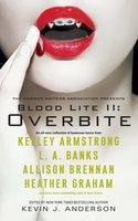 Blood Lite II: Overbite - Kevin J. Anderson