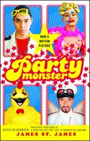 Party Monster: A Fabulous But True Tale of Murder in Clubland - James St. James