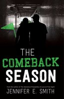The Comeback Season - Jennifer E. Smith