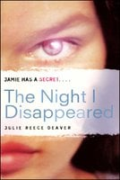 The Night I Disappeared - Julie Reece Deaver