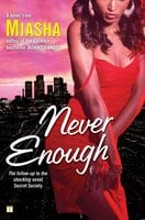 Never Enough - Miasha