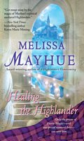 Healing the Highlander - Melissa Mayhue