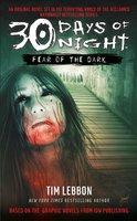 30 Days of Night: Fear of the Dark - Tim Lebbon