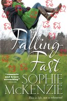 Falling Fast - Sophie McKenzie