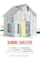 Gimme Shelter - Mary Elizabeth Williams