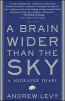 A Brain Wider Than the Sky: A Migraine Diary - Andrew Levy