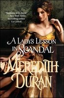 A Lady's Lesson in Scandal - Meredith Duran