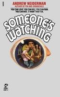 Someone's Watching - Andrew Neiderman