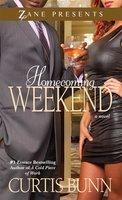 Homecoming Weekend - Curtis Bunn