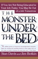 Monster Under The Bed - Stan Davis