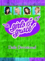 Girls of Grace Daily Devotional: Start Your Day with Point of Grace - Point Of Grace