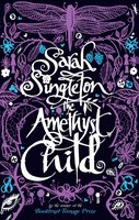 The Amethyst Child - Sarah Singleton