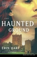 Haunted Ground - Erin Hart