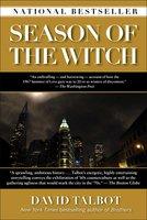 Season of the Witch - David Talbot