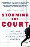 Storming the Court - Brandt Goldstein