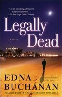 Legally Dead - Edna Buchanan