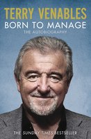 Born to Manage - Terry Venables