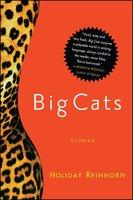 Big Cats - Holiday Reinhorn