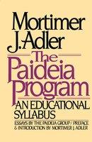 Paideia Program - Mortimer J. Adler