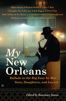 My New Orleans - Rosemary James