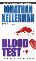 Blood Test - Jonathan Kellerman