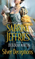 Silver Deceptions - Sabrina Jeffries