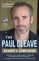 The Paul Cleave Reader's Companion - Paul Cleave