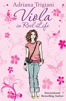 Viola in Reel Life - Adriana Trigiani